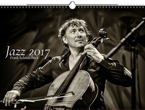Jazzkalender Schindelbeck Titel