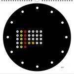 Dots by Schindelbeck Kalender