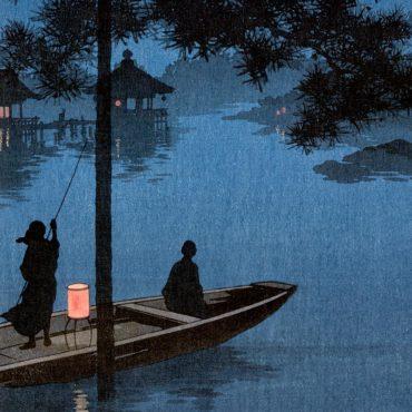 Japan-Kalender Vorschau Kalenderexperte