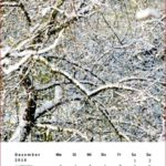 Naturkalender Frank Schindelbeck 2018